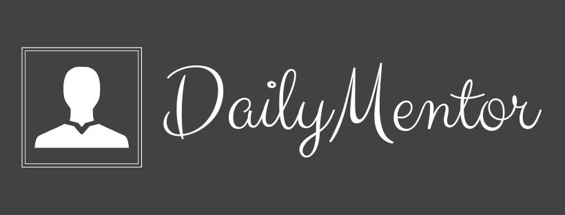 Daily Mentor Logo