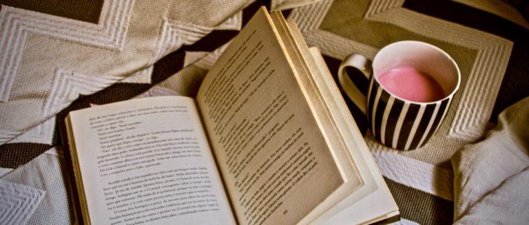 gute Gewohnheiten beschrieben durch ein Buch