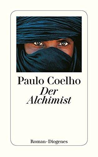 Bücher über Selbstbewusstsein Der Alchimist Buchcover