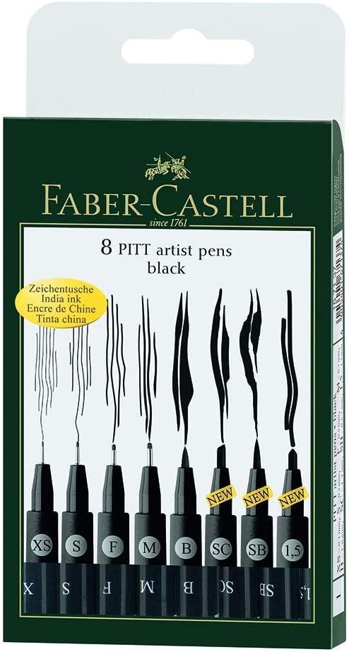 Faber-Castell-Stifte