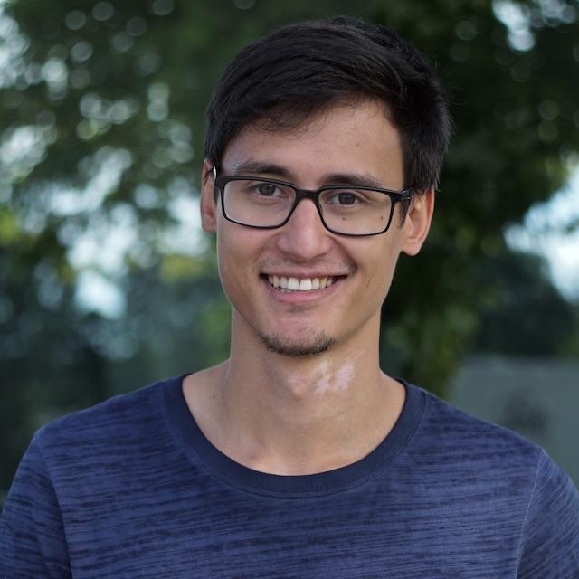Patrick Germann