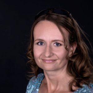 Autorin Lena Noa von Team Introvertiert